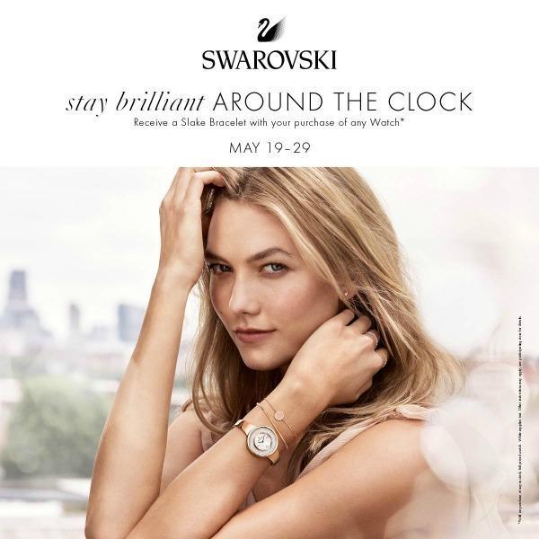 Free Slake Bracelet with Purchase  image