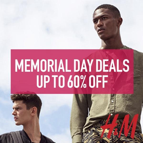 Memorial Day Deals - Up To 60% Off image