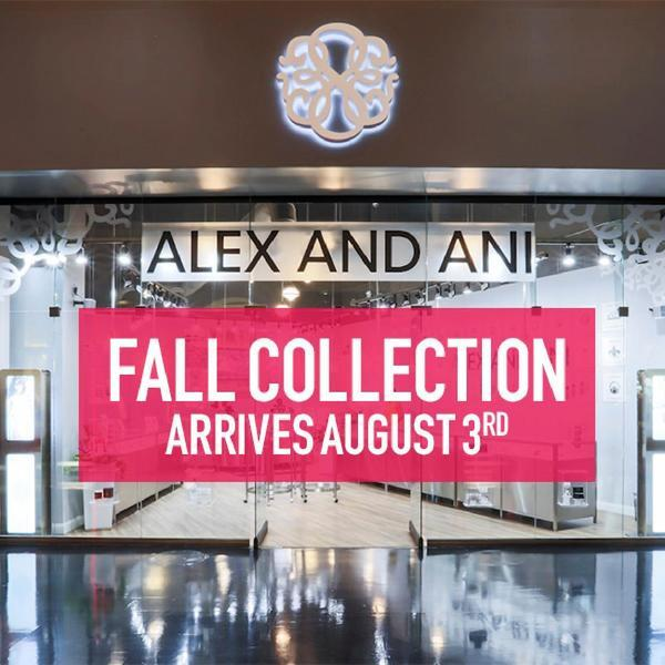 Fall Collection Arrives Aug. 3rd image