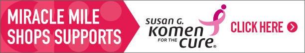 CGC Susan G. Komen