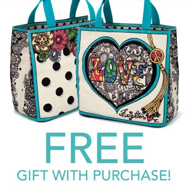 Free Summer of Love Tote image