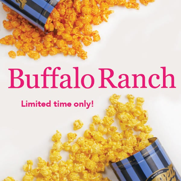 Buffalo Ranch is back! image