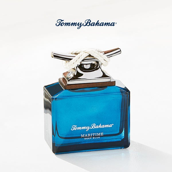 Tommy Bahama Complimentary Travel Bag With Purchase  image