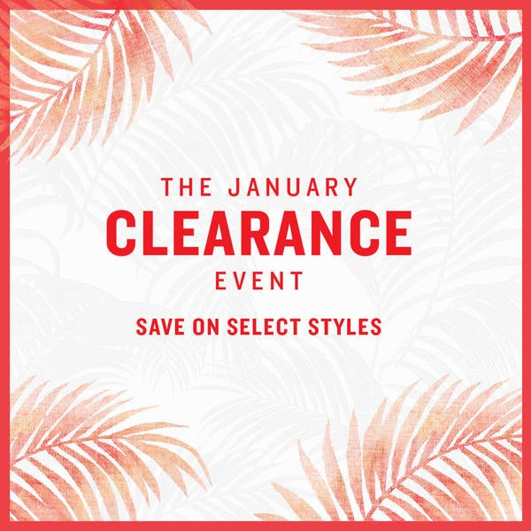 Tommy Bahama The January Clearance Event image