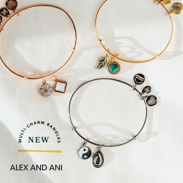 Alex And Ani New Arrivals Miracle Mile Shops Las Vegas