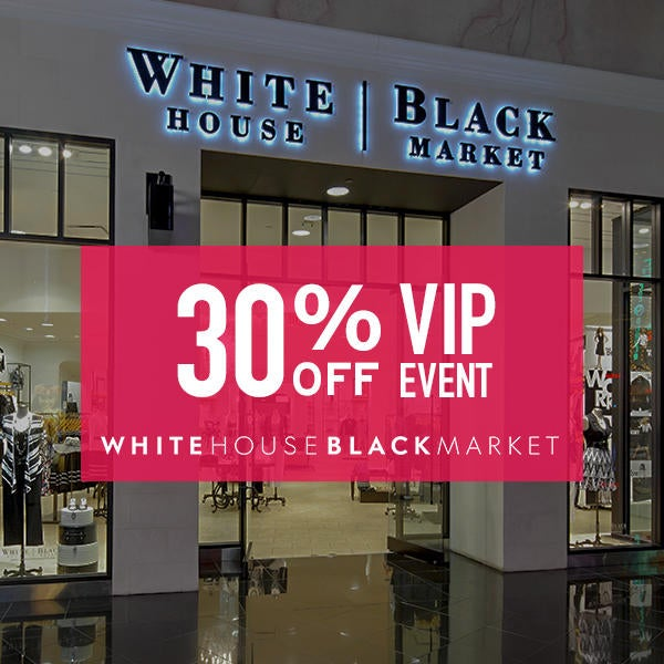 30% Off VIP Event image