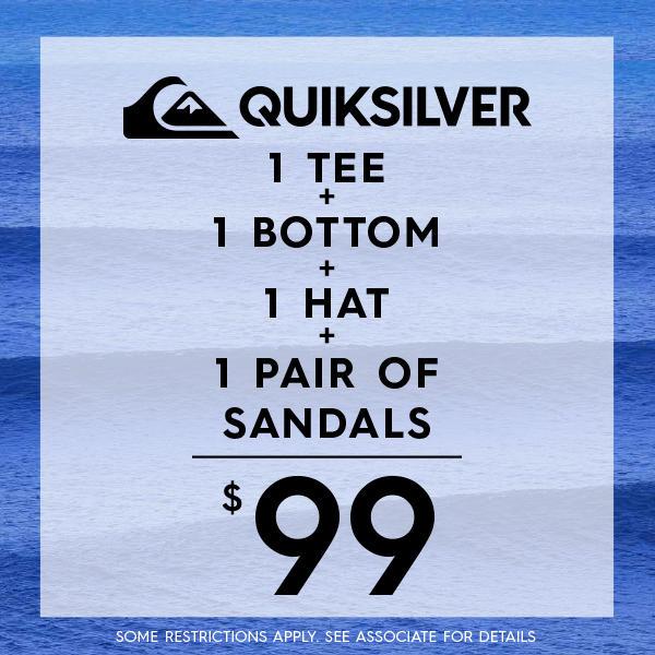 $99 Survival Kits image