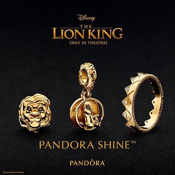 PANDORA SHINE™ image
