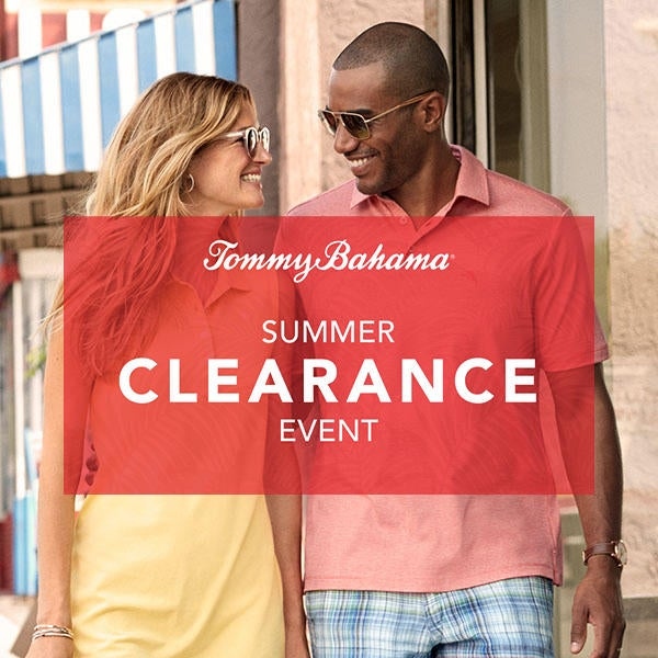 Summer Clearance Event image