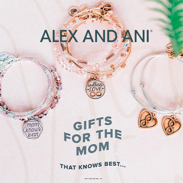Alex and Ani New Arrivals for Mother's Day image
