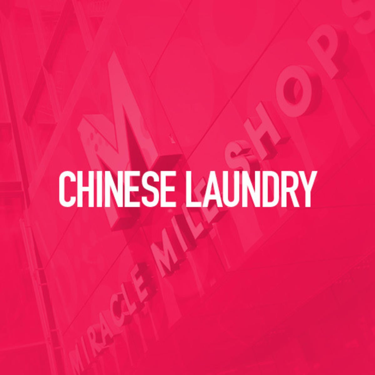 Chinese Laundry Miracle Mile Shops Las Vegas