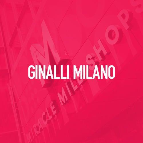 Ginalli Milano (East)
