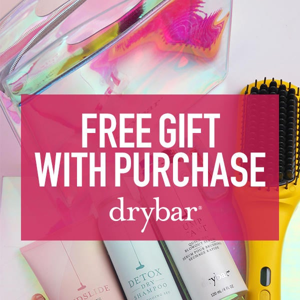 Drybar: Free Gift With Purchase image