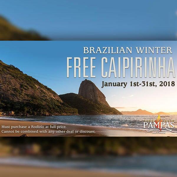 Free Caipirinha image