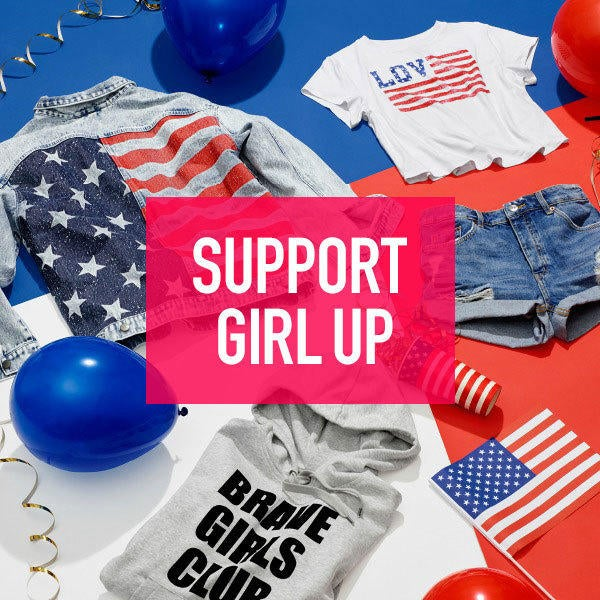 Support Girl Up image