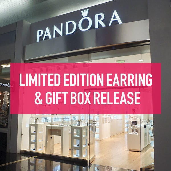Limited Edition Earring with Gift Box image