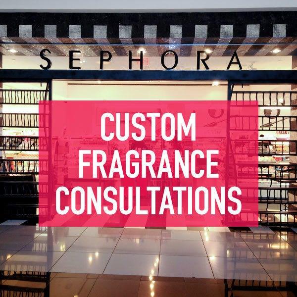 Custom Fragrance Consultations image