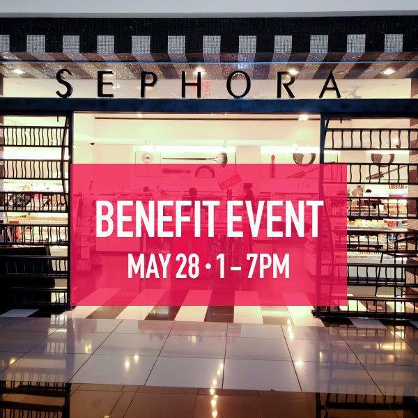 Benefit Event image