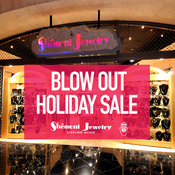 Blow Out Holiday Sale Everything 50% to 75% off at  All Sterling Silver Jewelry image