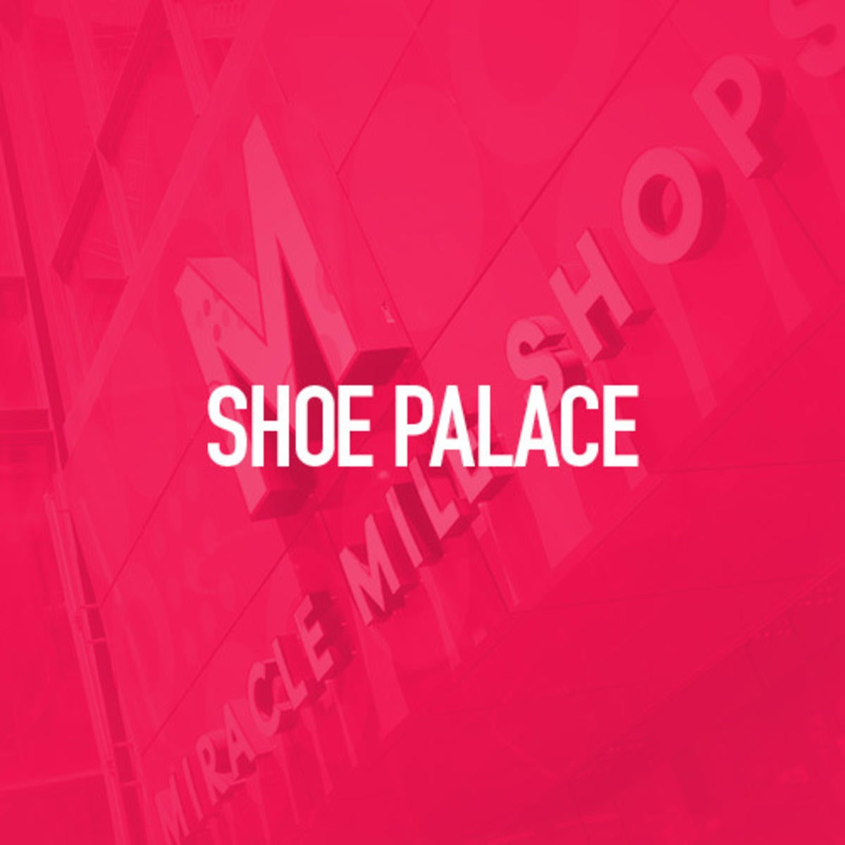 Shoe Palace Return Policy In Store
