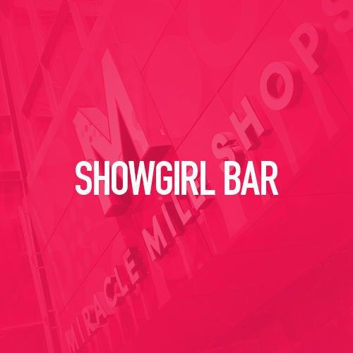 Showgirl Bar