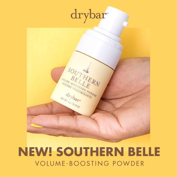 NEW! Southern Belle Volume-Boosting Powder image