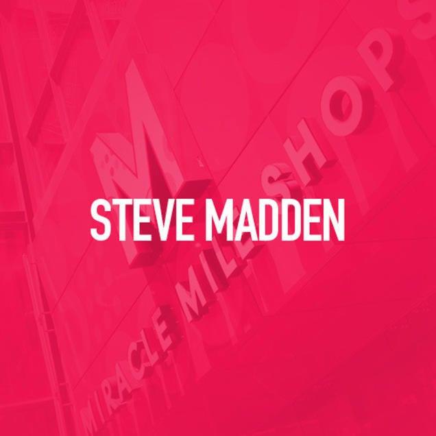284fa22eaa2 Steve Madden