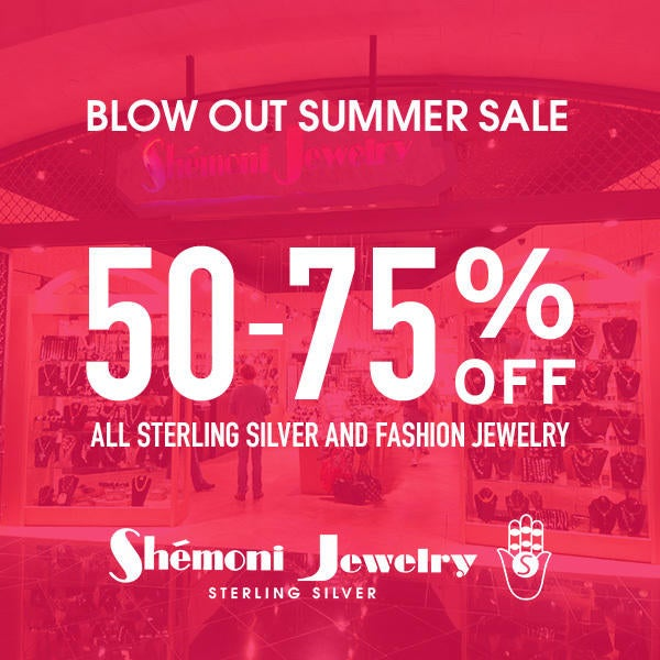 Blow Out Summer Sale image