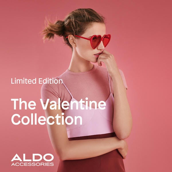 Aldo Accessories In a Relationship with Handbags! image