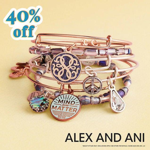 Alex And Ani Warehouse Sale Miracle Mile Shops Las Vegas