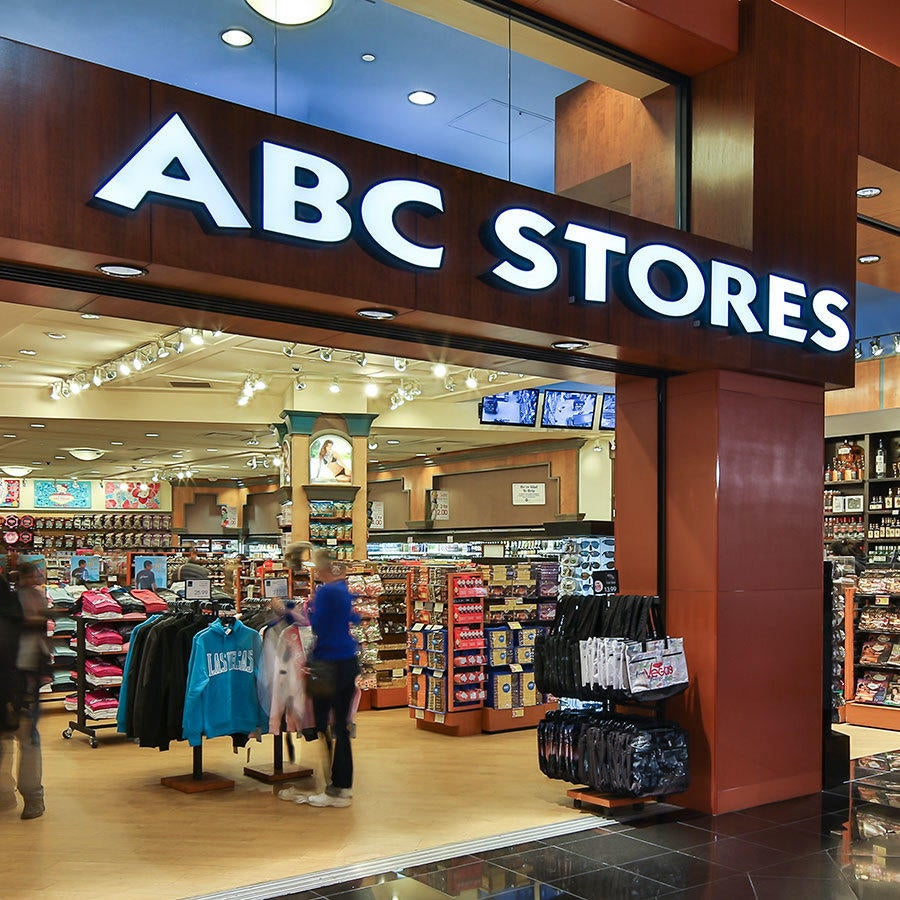 ABC Stores (South)