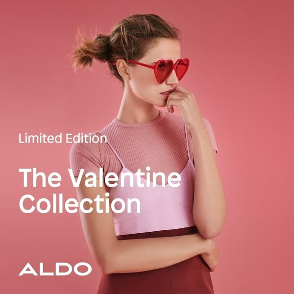 Aldo Discover Our New Collection  image