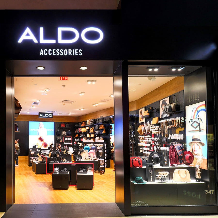 429c3b4502ba Aldo Accessories | Miracle Mile Shops, Las Vegas