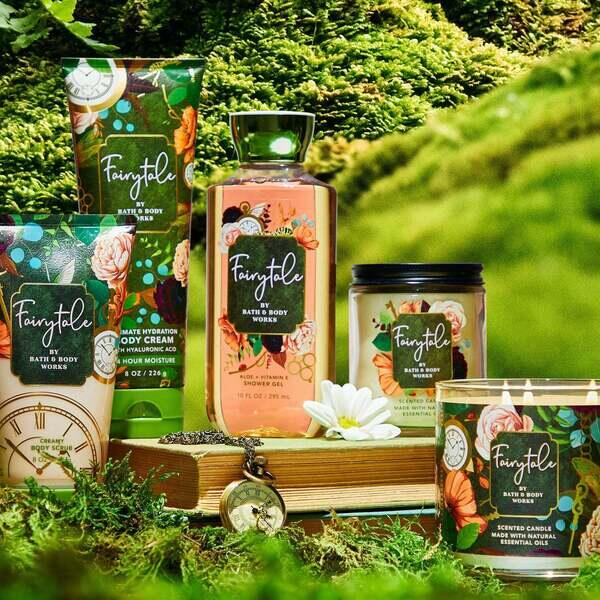 Once Upon a Fall at Bath & Body Works image