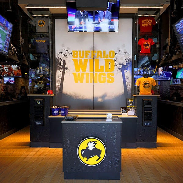 Buffalo Wild Wings*
