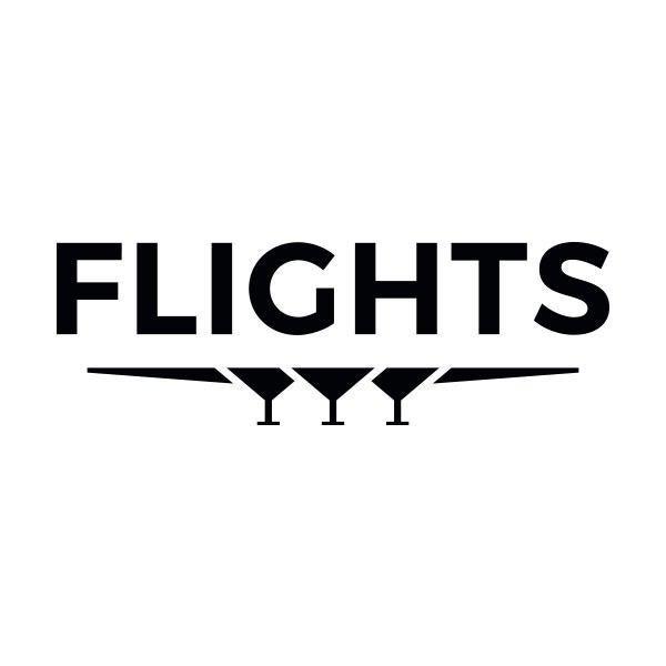 Flights – Now Open