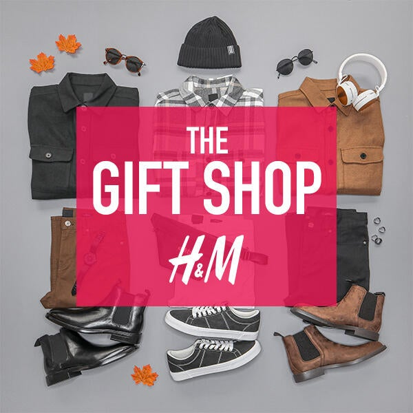 H&M's Gift Shop image