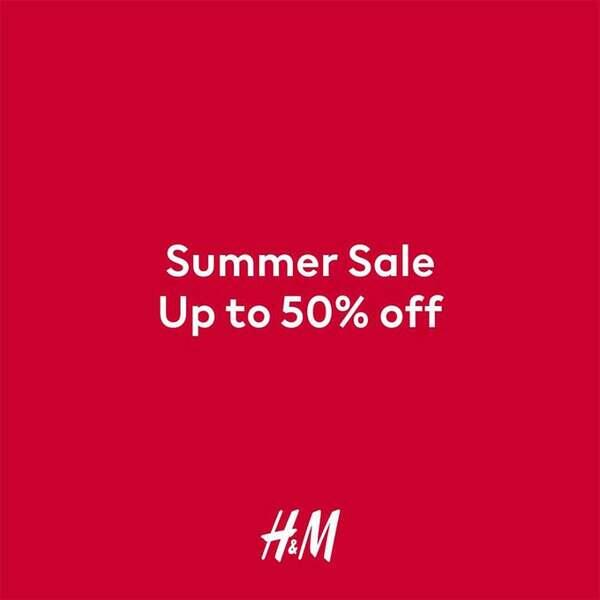 Summer Sale: Up to 50% off image
