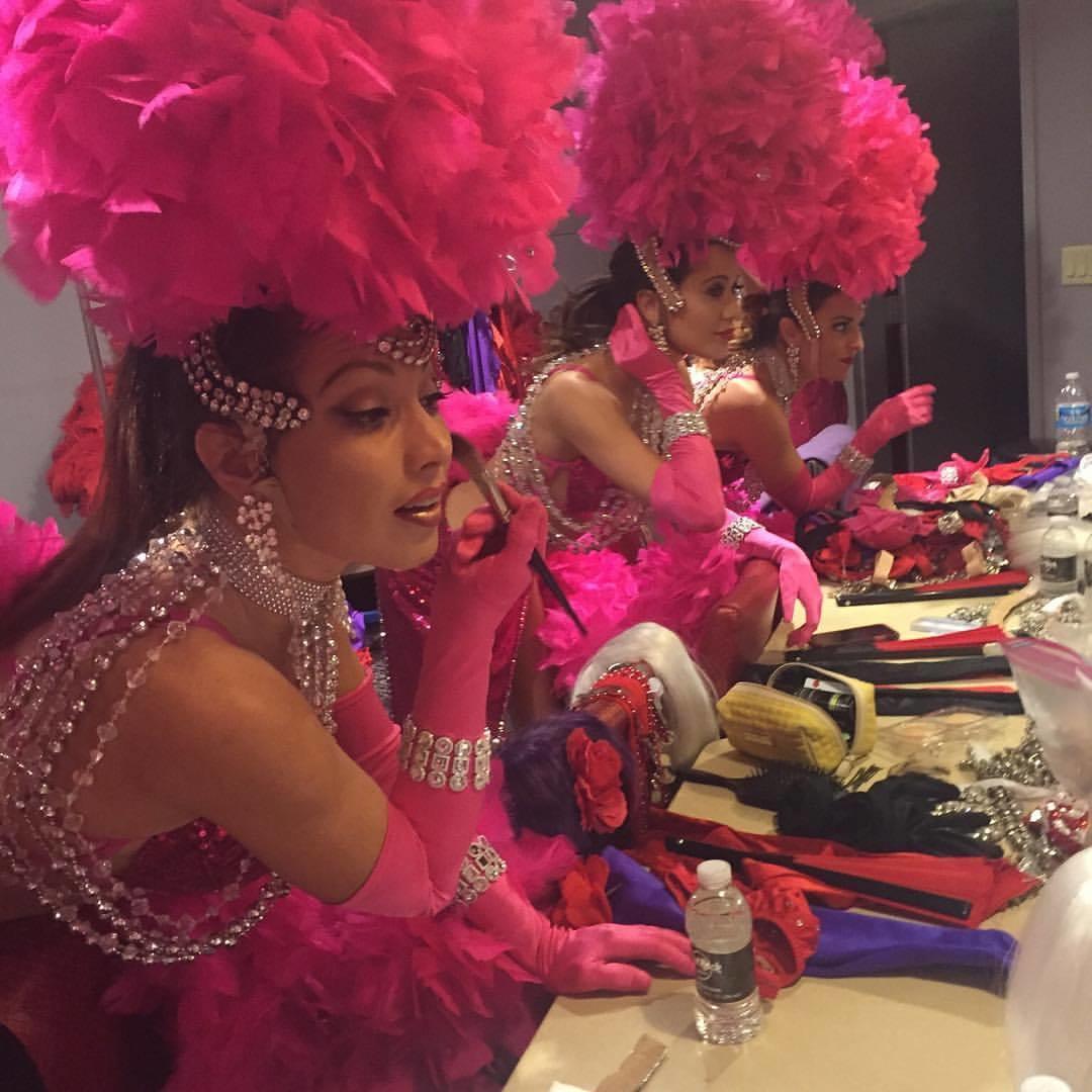 Showgirl Bootcamp