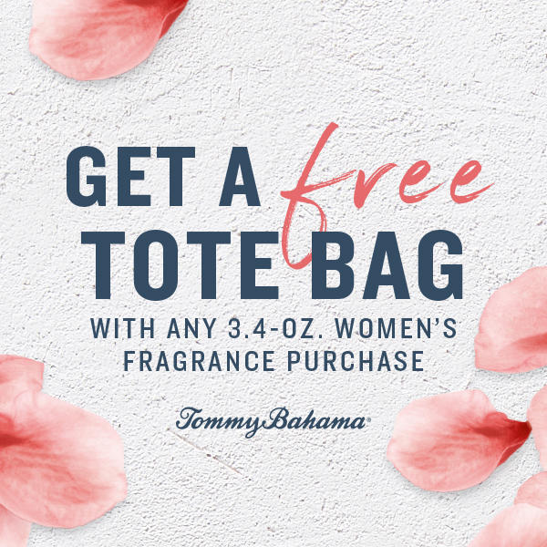 Tommy Bahama Free Tote image