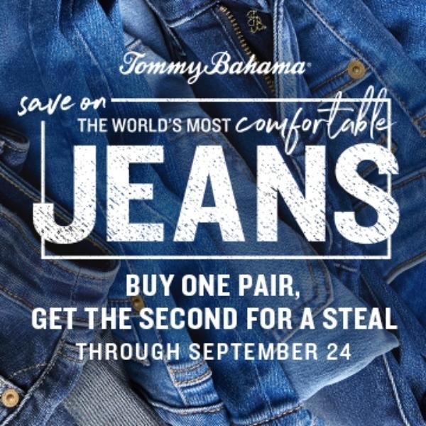 BOGO Jeans  image