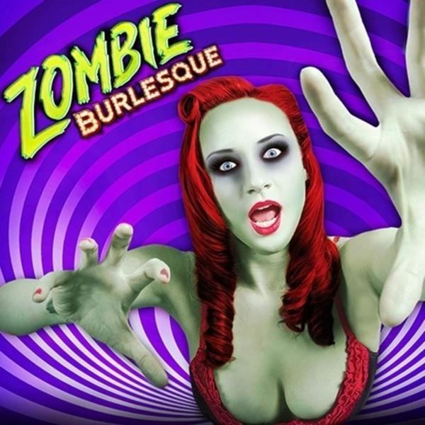 Zombie Burlesque