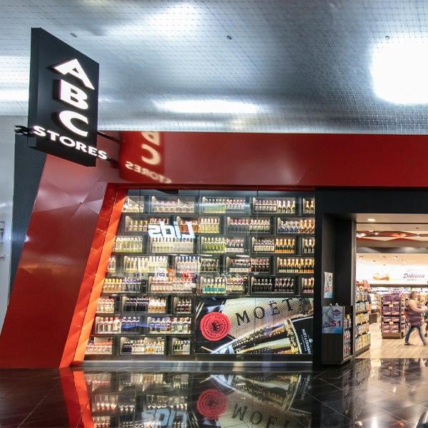 Abc Las Vegas >> Abc Stores South Miracle Mile Shops Las Vegas