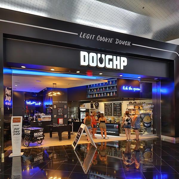Doughp: Legit Cookie Dough