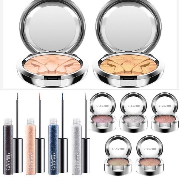 MAC Cosmetics  Shiny Pretty Things image