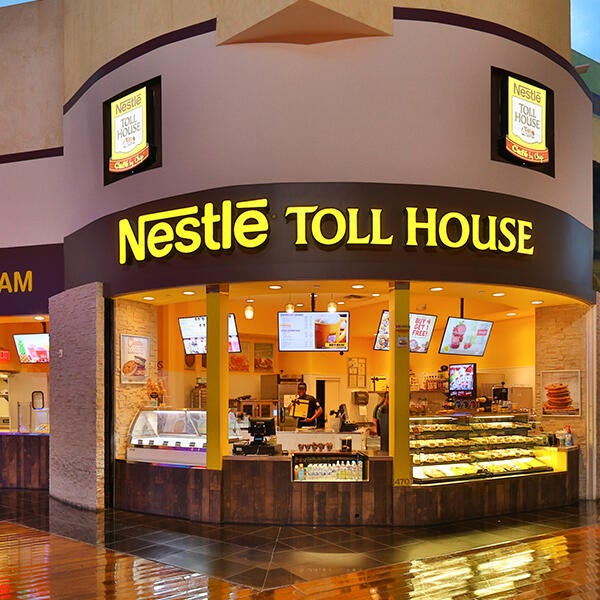 Nestle Toll House Cafe by Chip (South)