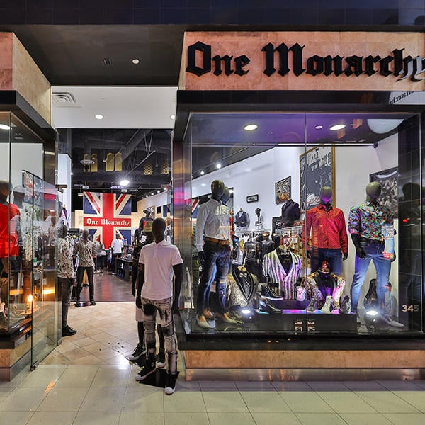 One Monarchy Men's