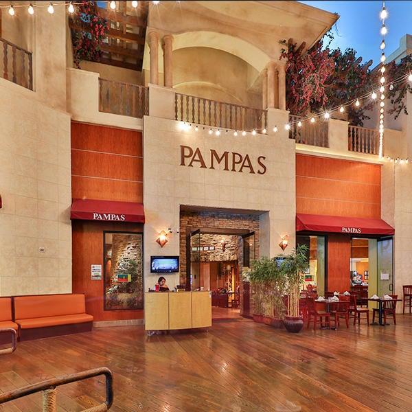 Pampas Las Vegas*