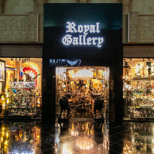 Royal Gallery