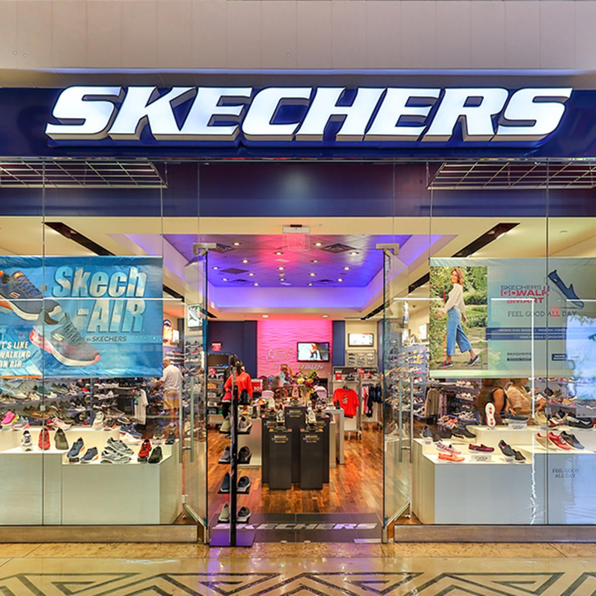 Penetrar Cereal avance  buy > skechers store hours today, Up to 73% OFF
